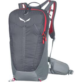 SALEWA MTN Trainer 22 Rucksack Damen grisaille/blue fog